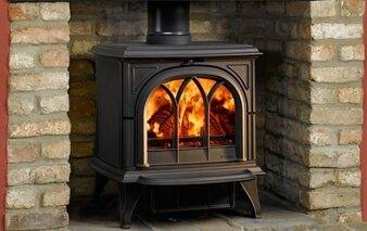 New Stovax Gas Fires Donegal