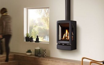 Gas Fires versus Electric Fires – how to choose