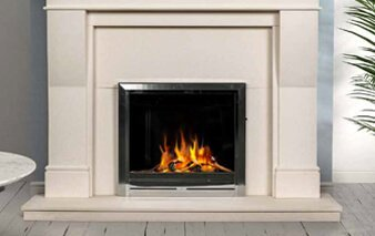Things to consider when revamping a fireplace