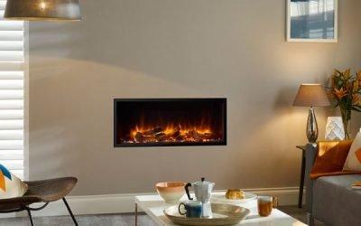 Gazco eReflex Electric Fire Range
